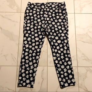 NWOT Old Navy Daisy Denim Pants